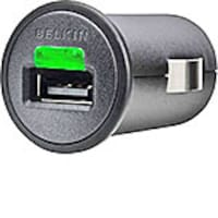 Belkin MicroCharge 2.1 amp + ChargeSync for iPod, iPhone, F8Z689TT, 12455993, Digital Media Player Accessories - iPod