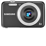 Samsung Camera Samsung ES80 Digital Camera, 12.2MP, 5x Zoom, Silver
