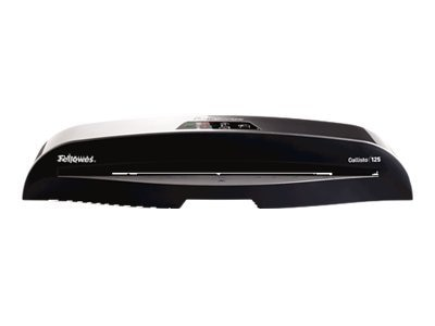 Fellowes Callisto 125 Laminator, 5729101, 13717166, Laminating Machines
