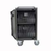 Datamation Security cart for 40 iPads, DS-NETVAULT-IP-40, 12478925, Computer Carts