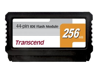 Transcend 256MB 44-pin IDE SMI Vertical Flash Module, TS256MDOM44V-S