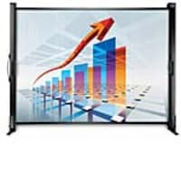 Epson Ultraportable Tabletop Screen, 50, ES1000, 12541040, Projector Screens