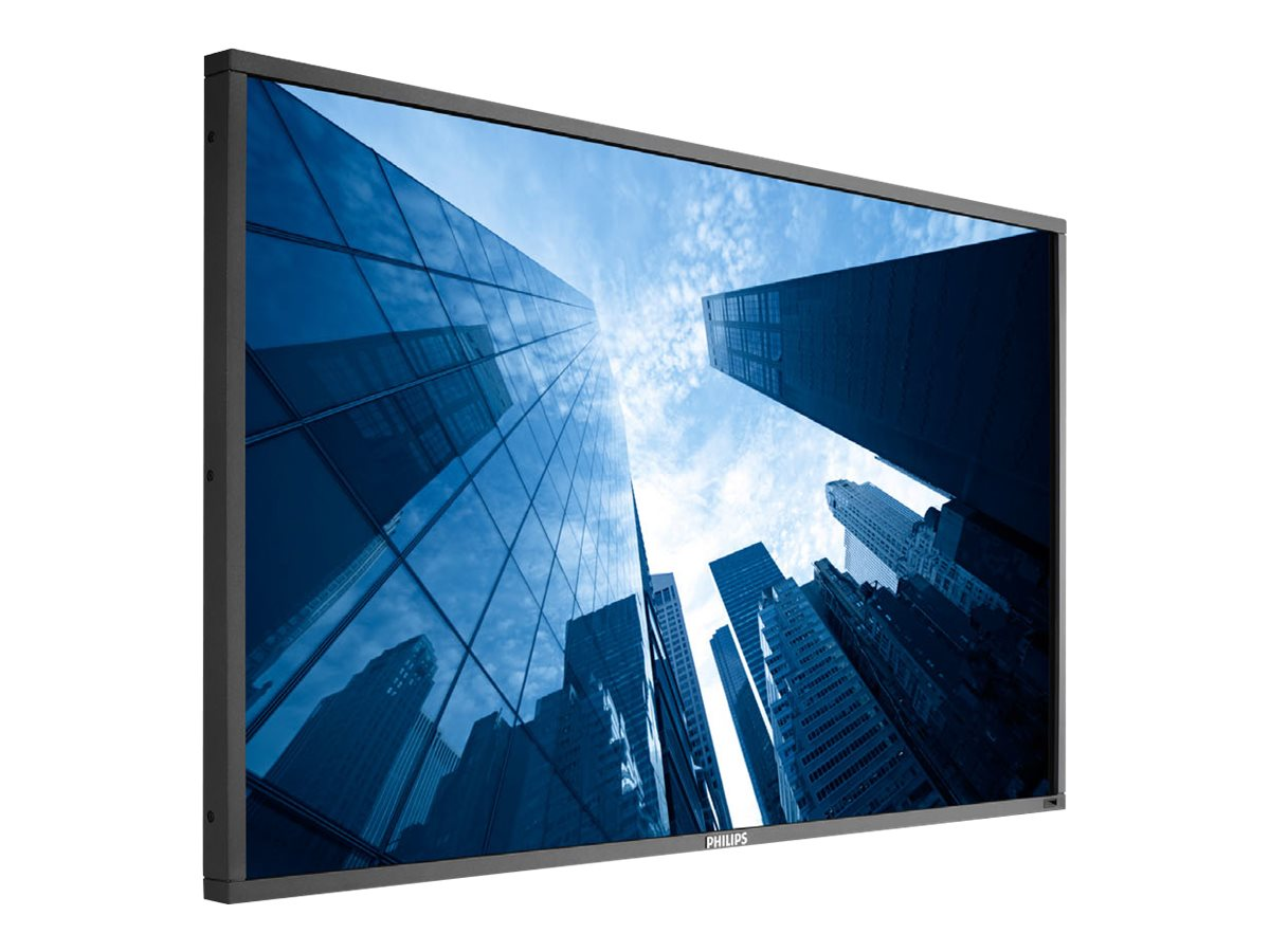 Philips 46 BDL4680VL Full HD LED-LCD Display, Black, BDL4680VL