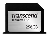 Transcend 256GB JetDrive Lite 360 Flash Expansion Card, TS256GJDL360, 22899619, Memory - Flash