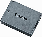 Canon Lithium-Ion Battery Pack LP-E10 for EOS Rebel T3 Digital Camera