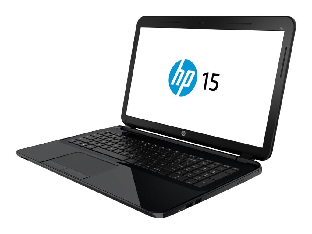 HP Notebook PC Pentium 3510 8GB 15.6 W8