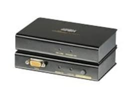 Aten PS 2 KVM Console Extender, CE250A, 7867942, KVM Displays & Accessories