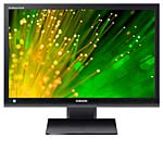 Samsung 19 S19A450BW-1 Widescreen LED Monitor, Black, S19A450BW-1-LB1, 30618557, Monitors - LED-LCD