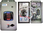 Eaton Enclosed Meter IQ150, NEMA 12 Enlosure, IQ150MA6511-2A, 12866696, Premise Wiring Equipment