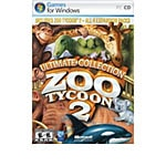Microsoft Game Systems Microsoft Zoo Tycoon 2: Ultimate Collection,
