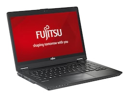 Fujitsu LifeBook P727 Core i5 2.5GHz 8GB 256GB SSD 12 MT W10P, XBUY-P727-001, 33832444, Notebooks - Convertible