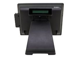 Pos-X EVO Integrated VFD Rear Disply Serial, EVO Touch PC & Monitor, EVO-RD4-VFD, 16022116, POS Pole Displays
