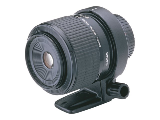 Canon Macro Lens: MP-E 65mm f 2.8 1-5x, 2540A002, 5126454, Camera & Camcorder Lenses & Filters