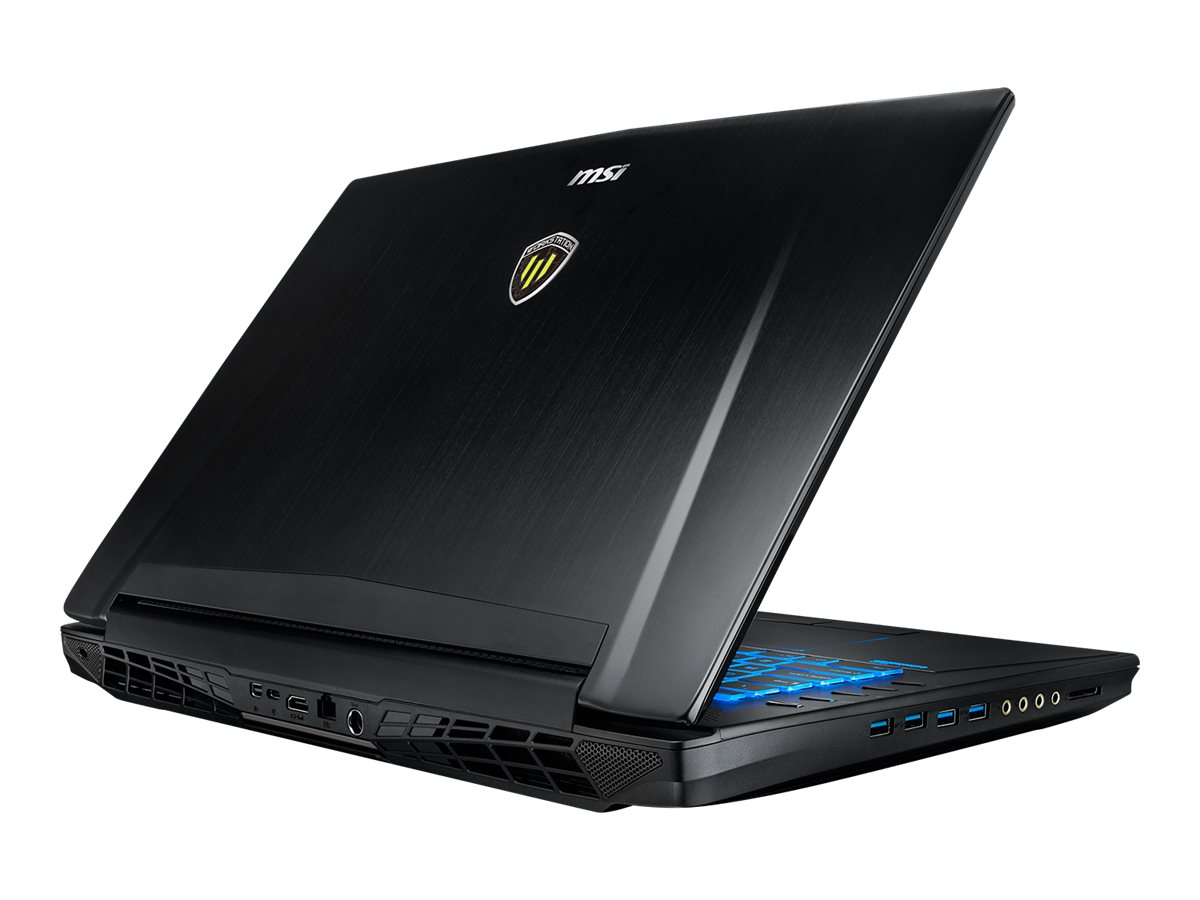MSI Computer WT72 6QK(VPRO)-003US Image 7