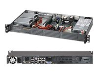 Supermicro SYS-5017P-TLN4F Image 2
