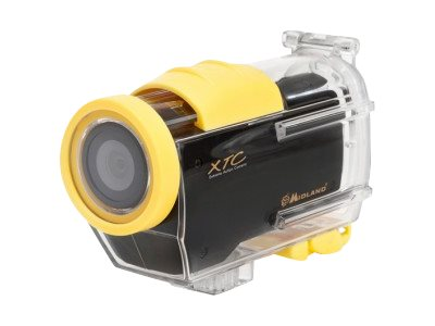 Midland Radio Submersible Case for XTC100, XTC150, XTC200, XTA301, XTA301, 31189820, Camera & Camcorder Accessories