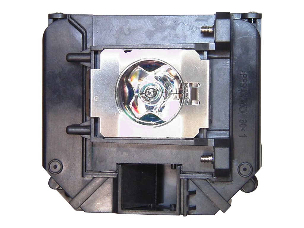 V7 Replacement Lamp PowerLite 95, EB-95, EB-420, VPL2373-1N, 17259772, Projector Lamps