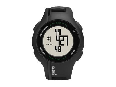 Garmin Approach S1W Golf GPS Navigator- white, 010-00932-03