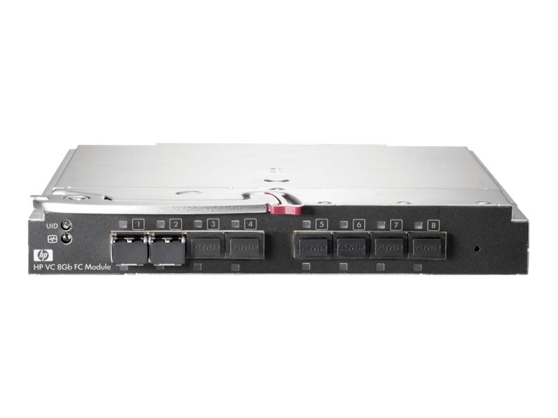 HPE BLc VC 8GB FC 24-Port Opt Kit