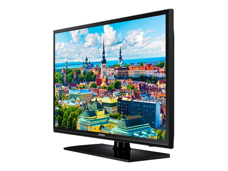 Samsung 32 477 Series LED-LCD Hospitality TV, Black, HG32ND477GFXZA, 21728463, Televisions - LED-LCD Commercial