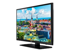 Samsung 32 477 Series LED-LCD Hospitality TV, Black, HG32ND477GFXZA, 21728463, Televisions - Commercial