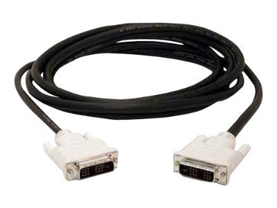 Belkin Dual Link Digital Video Cable, DVI-D M M, 10ft, F2E7171-10-DV