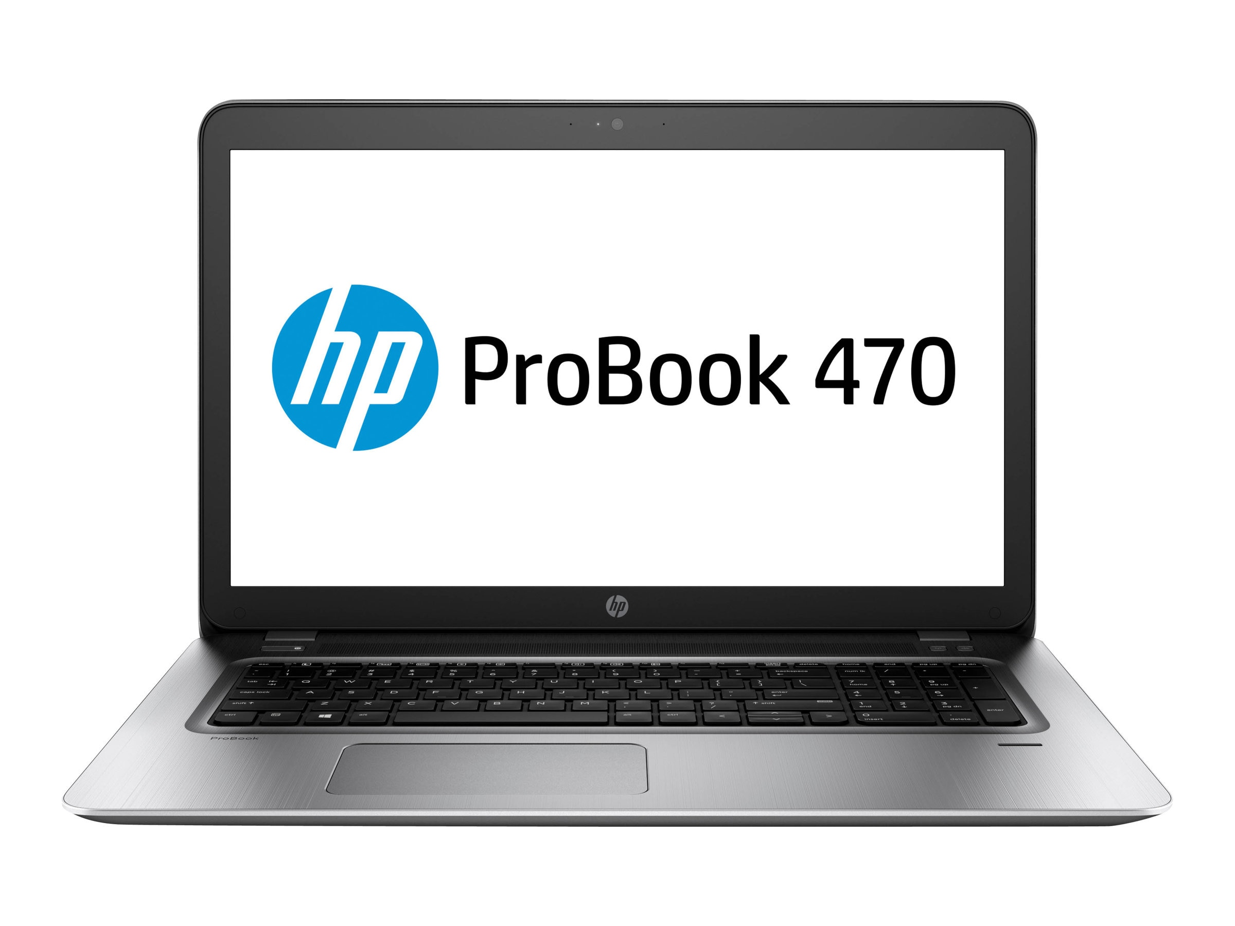 HP ProBook 470 G4 2.7GHz Core i7 17.3in display, Z1Z75UT#ABA