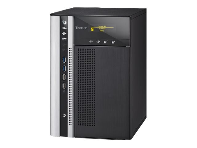 Thecus Tech TopTower N6850 Enterprise NAS