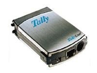 Genicom TallyCom+ Pocket Print server, External, 043555, 5290115, Network Print Servers