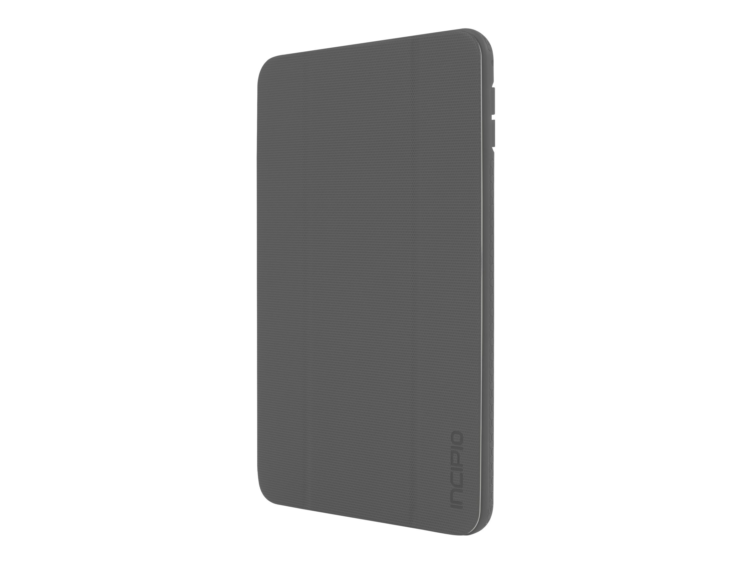 Incipio Octane Co-Molded Impact Absorbing Folio for iPad mini 4, Gray