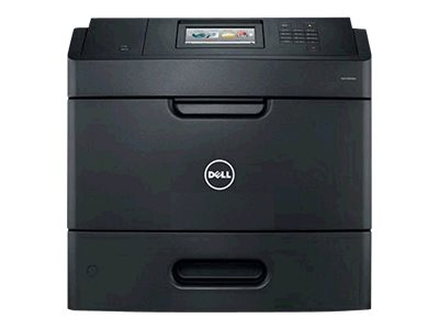 Dell Smart Printer - S2830dn w  CAC Enablement (TAA Compliant)