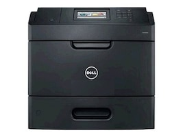 Dell Smart Printer - S5830dn w  CAC Enablement (TAA Compliant), P250M, 32571001, Printers - Laser & LED (monochrome)