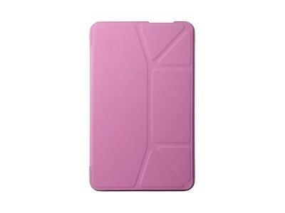 Asus ME173 Transcover Pink, 90XB00GP-BSL0K0, 16094785, Carrying Cases - Tablets & eReaders