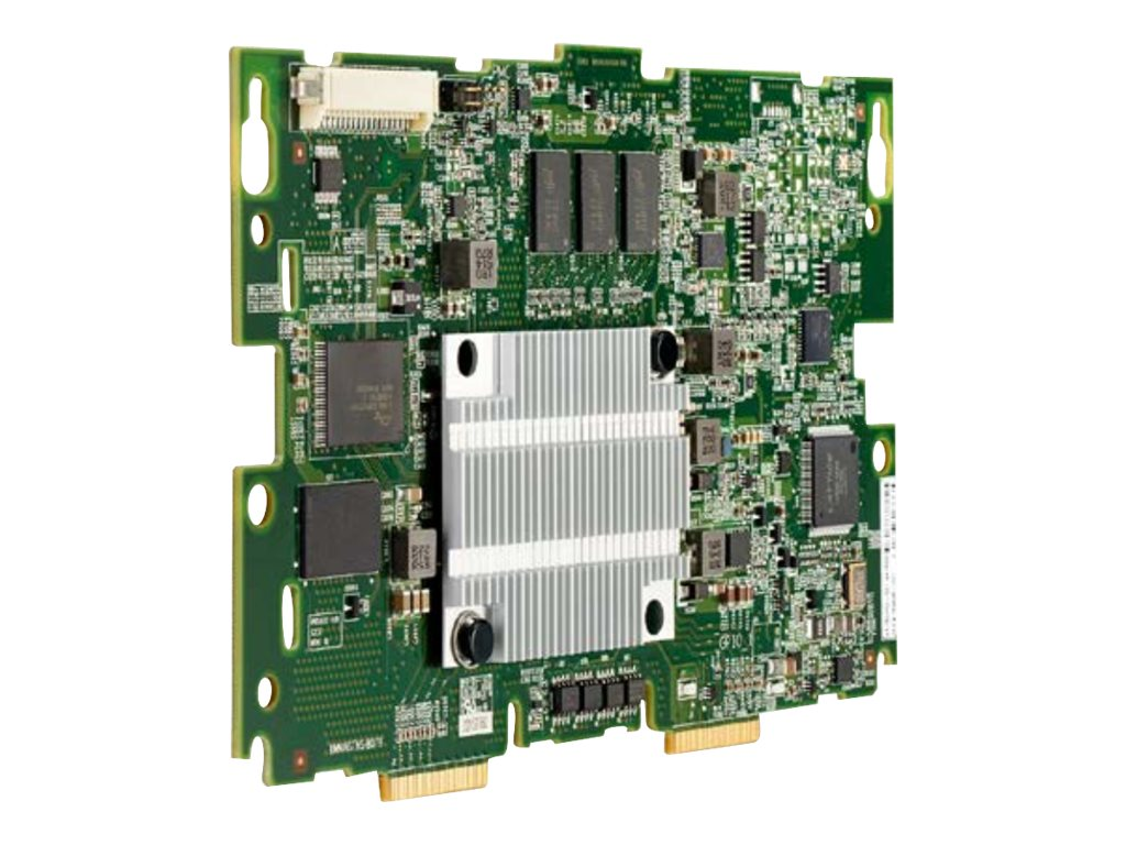 Hewlett Packard Enterprise 758801-B21 Image 1