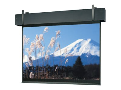 Da-Lite Professional Electrol Projection Screen, 4:3, 213 x 284, Matte White