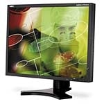 Touchsystems 20 P2090R-U LCD Monitor with Resistive Touchscreen, P2090R-U, 13021919, Monitors - LCD
