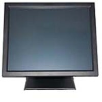 Touchsystems 19 TE1990R-D LCD Touch Monitor, USB Serial, Black, TE1990R-D, 13031068, Monitors - LCD