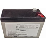 BTI Replacement Battery Cartridge APCRBC110, APCRBC110-SLA110, 13047633, Batteries - Other
