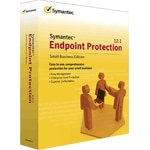 Symantec Corp. Express Endpoint Protection Small Business Edition 12.1 Per User Renewal Essential 12mo Band A, F4GFOZZ0-ER1EA, 13541009, Software - Data Backup
