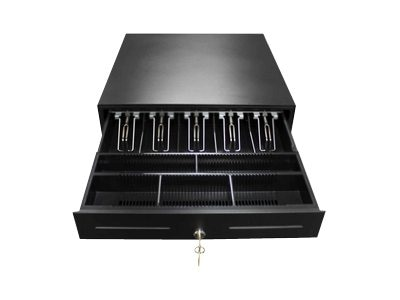 Adesso POS Cash Drawer 18 RJ-12, MRP-CD18, 19744624, Cash Drawers