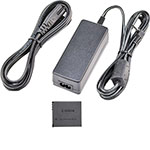Canon AC Adapter Kit for PowerShot A3100 IS, A3000 IS Digital Cameras