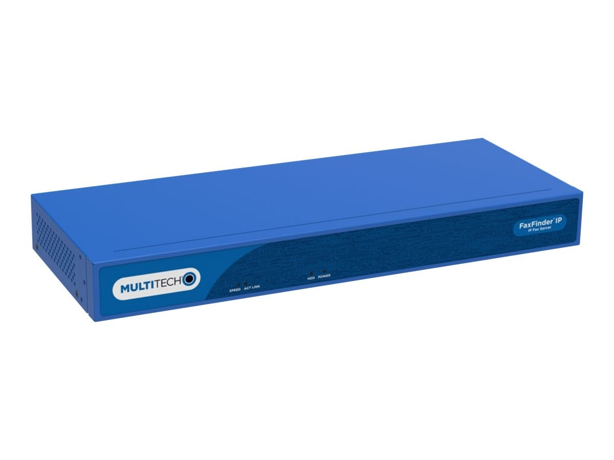 Multitech Systems FF240-IP-2.R1 Image 1