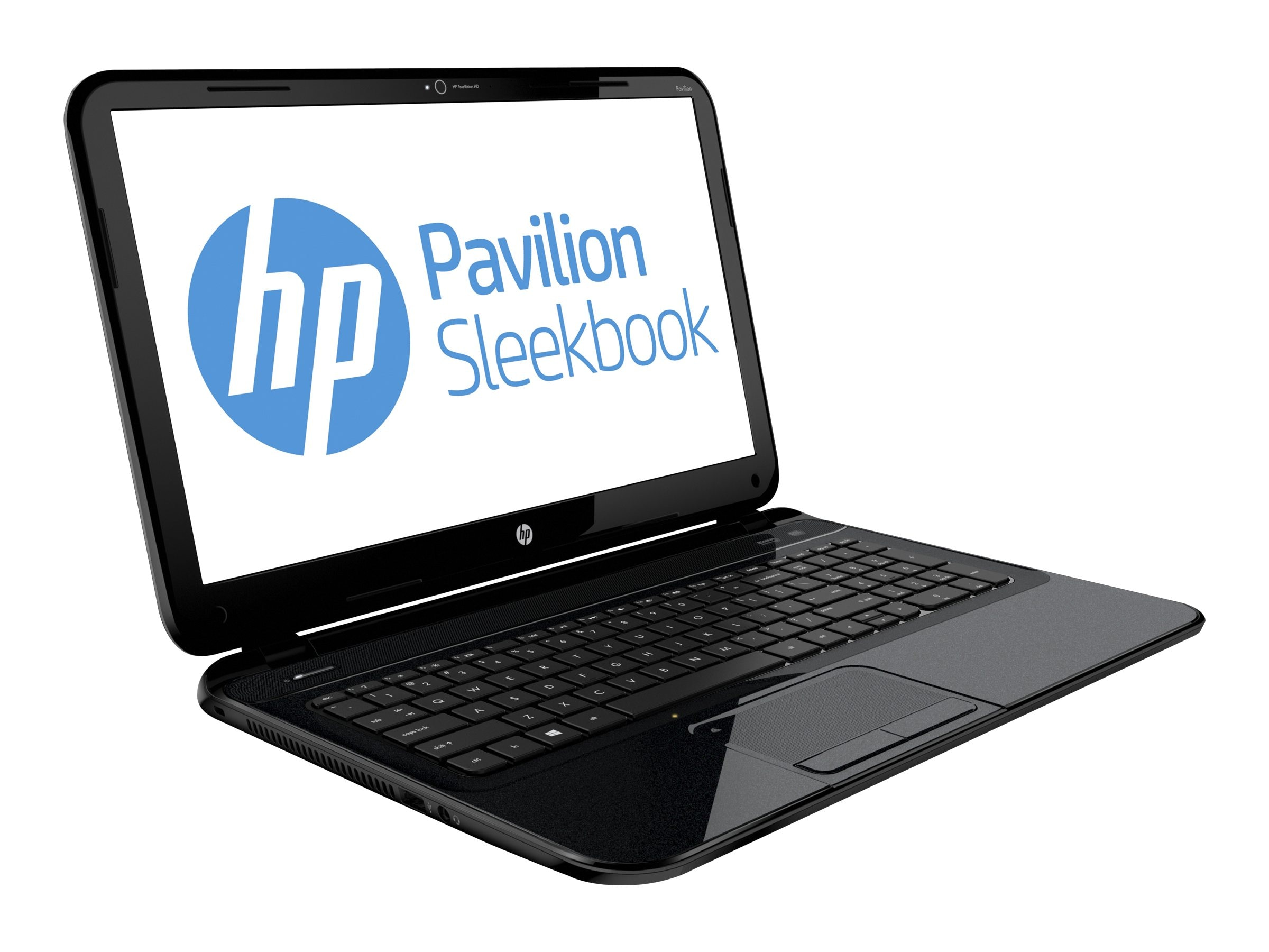HP Pavilion Sleekbook 15-b140us 1.9GHz Core i3 15.6in display, D1D68UA#ABA