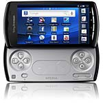 Sony Xperia PLAY, Black 1248-7717