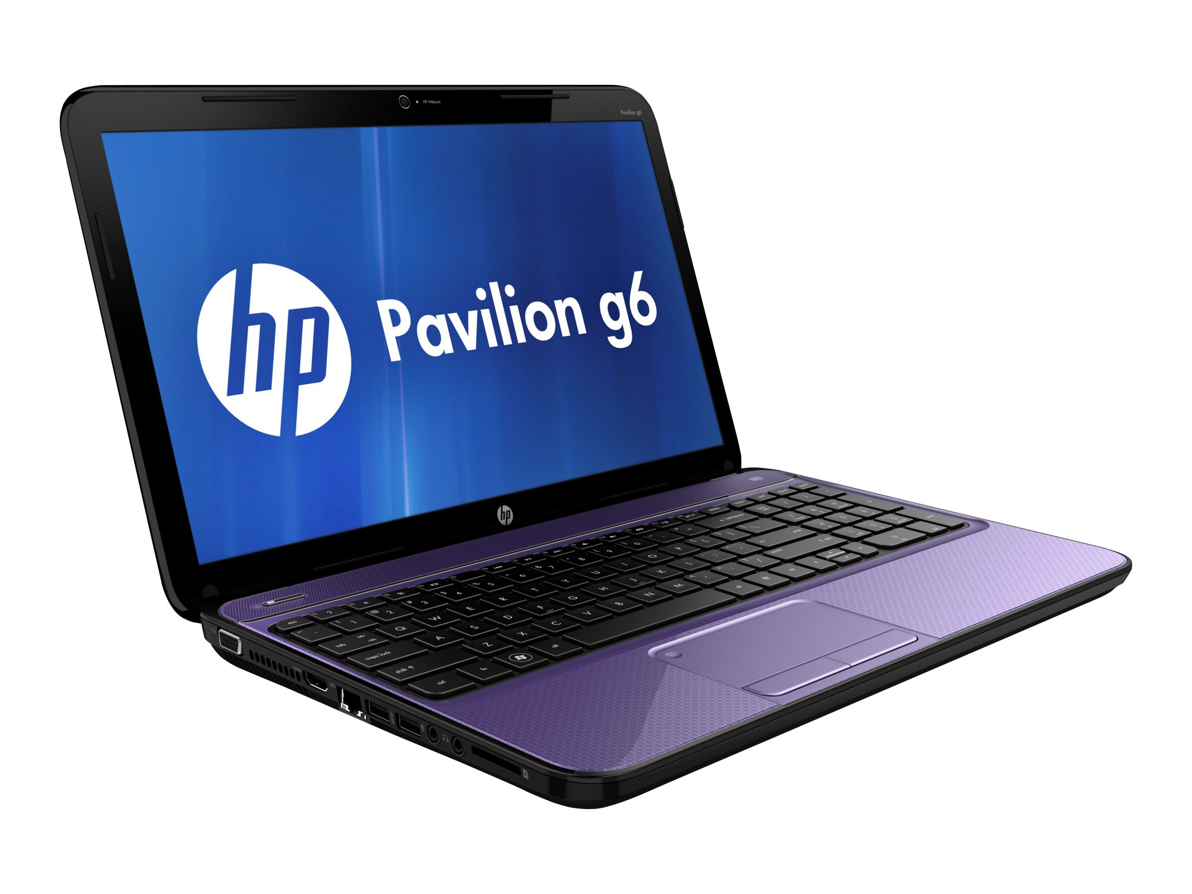 HP Pavilion Core i3-2350M 4GB 500GB 15.6 Red, B5A28UA#ABA