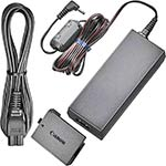Canon AC Adapter Kit for EOS Rebel T3 5113B002
