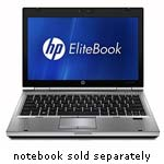 Protect Covers HP EliteBook 2560p Notebook Cover Protector, HP1377-82, 13281534, Protective & Dust Covers