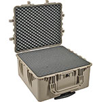 Pelican 1640 Case with Foam, Desert Tan, 1640-000-190, 13285691, Carrying Cases - Other