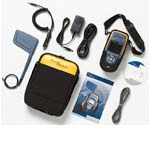 Fluke AirCheck Wi-Fi Tester for Law Enforcement, AIRCHECK-LE, 13396032, Network Test Equipment