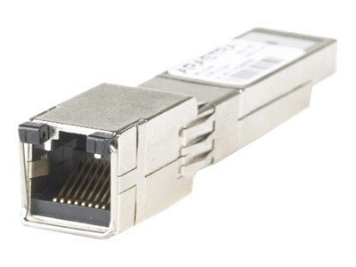 1000BASE-T SFP RJ-45 Copper